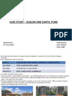 Suzlon One Earth