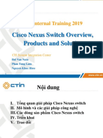 _Cisco SD-WAN Technical Training - VN_05Jun19_LamDoan
