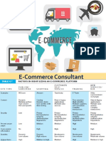 E-Commerce Consultant (Part 12)