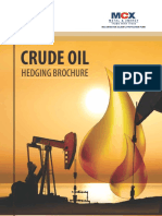 Crude Oil Brochure
