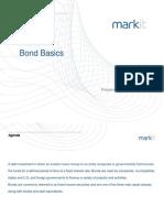 Bond Basics (Coupon and Call Option)