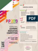 Poster PIP 2019