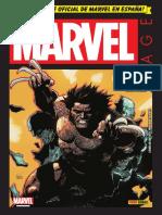 Marvel Age 41