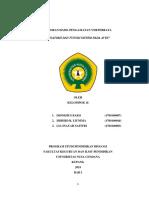 LAPORAN PENGAMATAN AVES KELOMPOK 16.docx