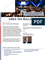 BKR International Tax Bulletin April 2019