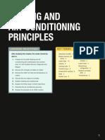 HVAC Principle