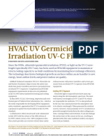 UV-C Germicidal Air Cleaning-2017 Journal
