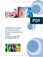 CHEMISTRY PROJECT 2.docx