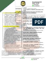 Curso Policia Civil - Aula 03 - Pontuação 29.01.19