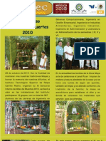 Concurso de Altares Octubre2010
