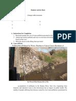 Salinan Terjemahan LKPD Perubahan Lingkungan