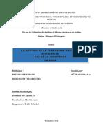 la gestion de la tresorerie dans une entreprise  cas de la sonatrach la drgb.pdf