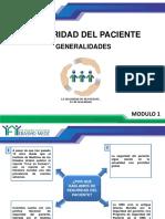 GENERALIDADES DE LA SEGURIDAD DEL PACIENTE.pdf