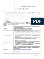Producto Académico N 2 Incubac Emp 1 2019-00