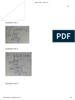 Algebra Solution - LBook Store