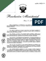Ley 07 Modernizacion