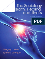 The Sociology of Health Healing and Illness - Weiss Gregory L. [SRG].pdf