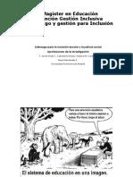 Ppt. Clases Mag Gestión 01 de Junio 2018 I Clase Final - Copia (1)
