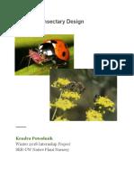SER-UW Beneficial Insectary Design Potoshnik 2018