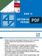 BAB 15 Persediaan