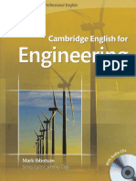 266112901 Cambridge English for Engineering