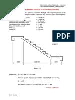Example 1.3 - Monolithic Staircase