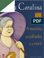A menina, o cofrinho e a vovó de Cora Corali na.pdf
