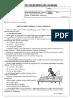 Evaluación diagnostica lenguaje primero.docx
