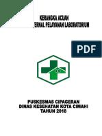 KERANGKA ACUAN audit internal laboratorium.doc