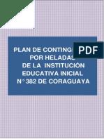 Plan de Contingencia Heladas Coraguaya 2017
