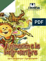 Animación a la Lecto Escritura Ecuador .pdf