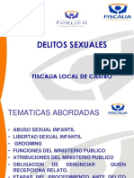 PTT CHARLA PDI ABUSO SEXUAL INFANTIL.ppt