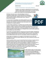 Diferencias Entre Ecotoxicología y Toxicología Ambiental