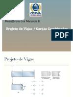 R II - Projeto de Vigas.pdf