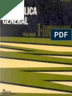 Hidraulica General Vol 1. Fundamentos