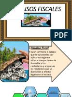 PARAISOS FISCALES