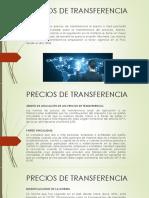 Precio de Transferencia