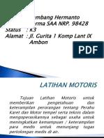 Motor Is