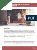 Reajuste e correção monetária de contratos na construção - como fazer.pdf
