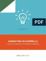 eBook Marketing Guerrilla