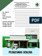 Akreditasi Manajemen Puskesmas p1 p2 p3 Copy Pptx Dikonversi