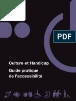 Guide Pratique de l'Accessibilité
