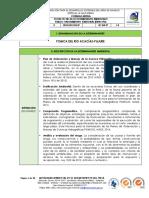 1.8 Determinante Pomca Acacías-pajure