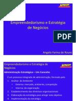 04EE - Decisoes Estrategicas - Analise Ambiente Externo
