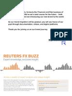 Fx Buzz Fact Sheet