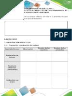 FORMATOS DE INFORMES DE LABORATORIO - QUÍMICA ORGÁNICA (1)