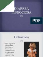 Diarrea Infecciosa 1