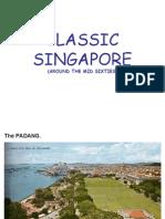 Classic Singapore