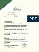 GLOBALIZAÇÃO ADMINISTRADA. Muitas globalizações. BERGER, Peter. 2004..pdf