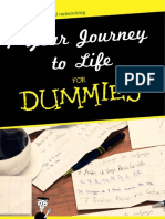 7 Year Journey to Life for Dummies